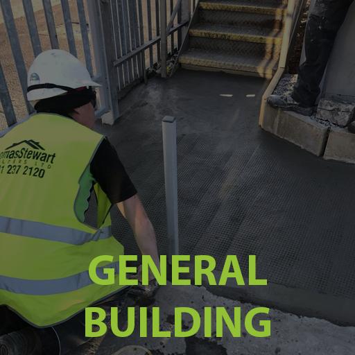 General Building