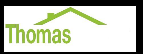 Thomas Stewart Builders Logo